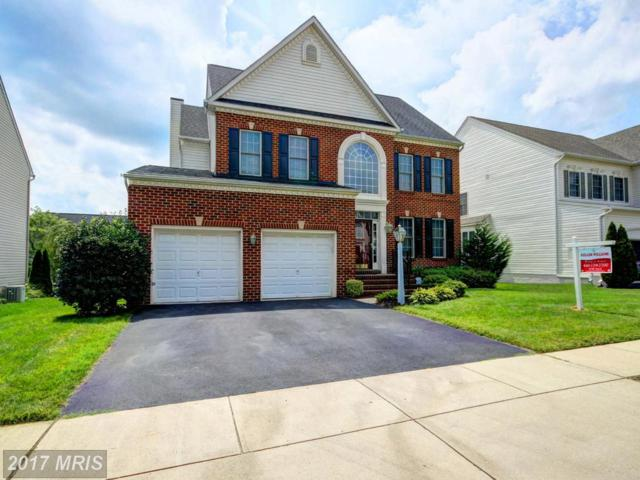 815 Amory Court, Severn, MD 21144 (#AA10059039) :: Pearson Smith Realty