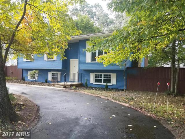802 207TH Street, Pasadena, MD 21122 (#AA10059769) :: The Riffle Group of Keller Williams Select Realtors