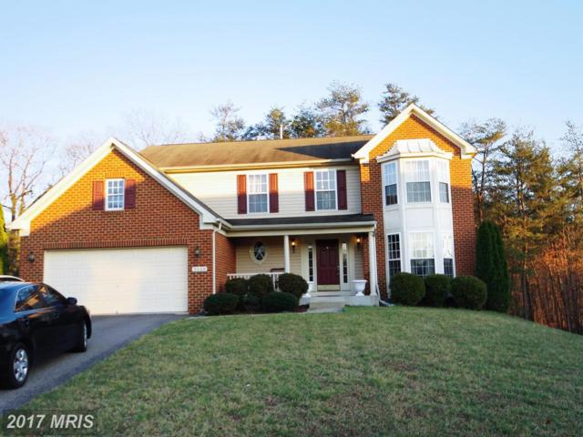 8549 Okeefe Drive, Severn, MD 21144 (#AA10060367) :: The Riffle Group of Keller Williams Select Realtors