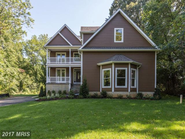 1620 Clay Hill Road, Annapolis, MD 21409 (#AA10060484) :: The Riffle Group of Keller Williams Select Realtors