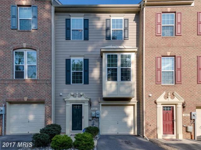 781 Grape Vine Loop, Baltimore, MD 21225 (#AA10060791) :: Pearson Smith Realty