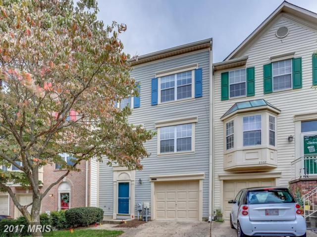 2504 Stow Court, Crofton, MD 21114 (#AA10061428) :: Pearson Smith Realty