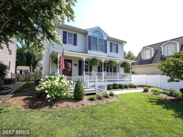 1510 Mcguckian Street, Annapolis, MD 21401 (#AA10061608) :: Pearson Smith Realty