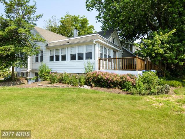 1216 Bay Ridge Avenue, Annapolis, MD 21403 (#AA10062302) :: Pearson Smith Realty