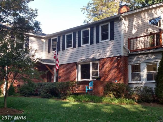 209 Norwood Road, Annapolis, MD 21401 (#AA10062790) :: Keller Williams Pat Hiban Real Estate Group