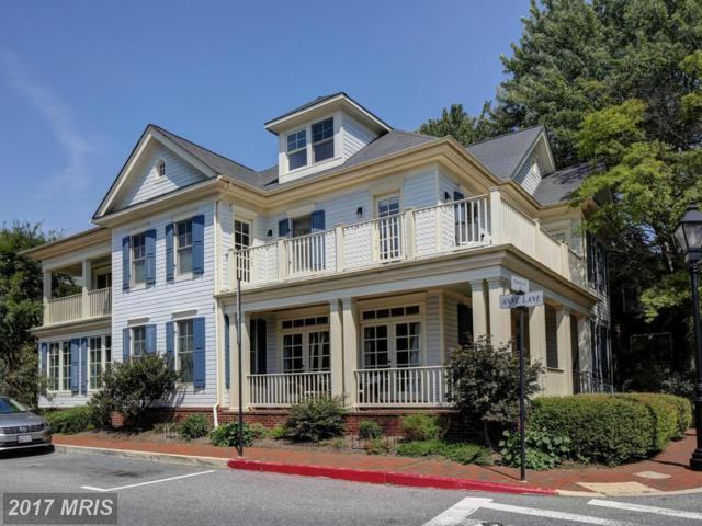 75 Charles Street, Annapolis, MD 21401 (#AA10063098) :: Keller Williams Pat Hiban Real Estate Group