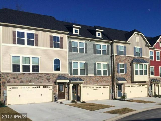 8250 Hickory Hollow Drive, Glen Burnie, MD 21060 (#AA10063105) :: Blackwell Real Estate