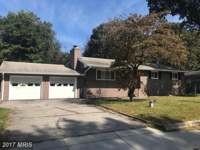 8338 Catherine Avenue, Pasadena, MD 21122 (#AA10063174) :: LoCoMusings