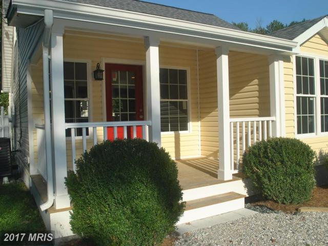 5541 Exeter St, Churchton, MD 20733 (#AA10063194) :: Keller Williams Pat Hiban Real Estate Group
