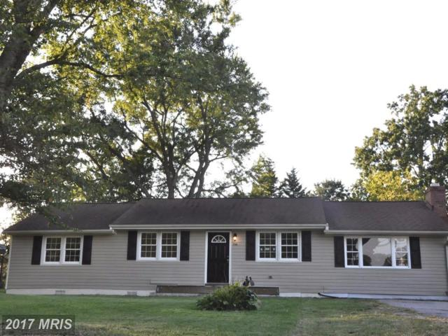 5872 Deale Churchton Road, Deale, MD 20751 (#AA10063241) :: Wilson Realty Group