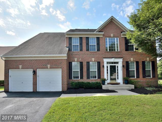 515 Wet Sand Drive, Severn, MD 21144 (#AA10064747) :: Pearson Smith Realty