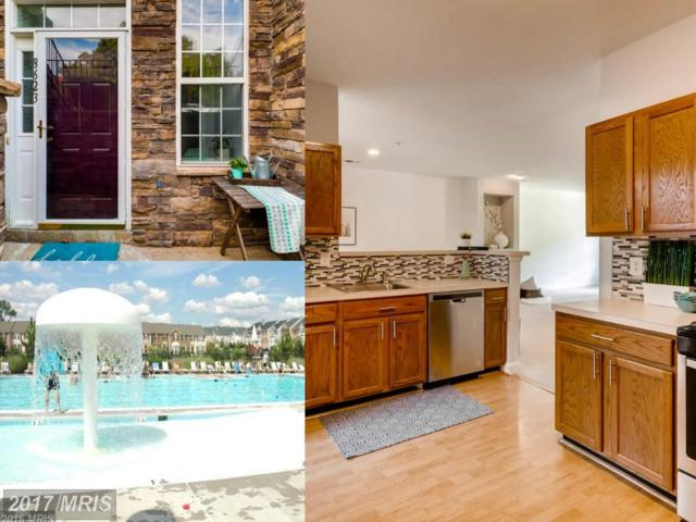8623 Willow Leaf Lane #8623, Odenton, MD 21113 (#AA10065117) :: Blackwell Real Estate
