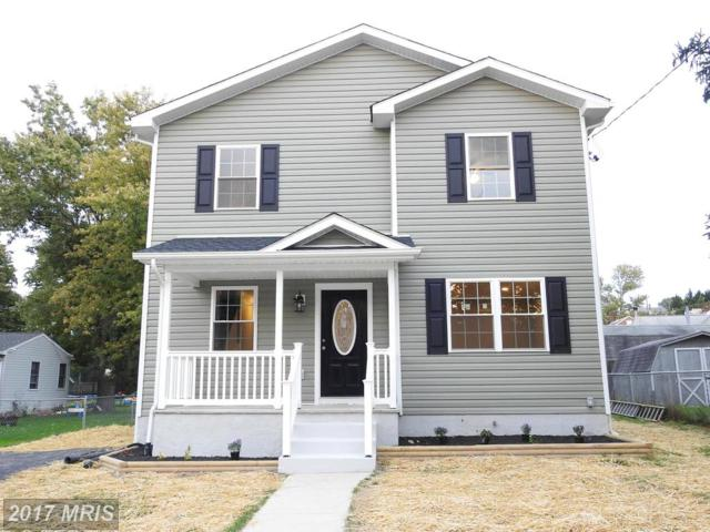 39 Hampton Road, Linthicum Heights, MD 21090 (#AA10065172) :: Blackwell Real Estate