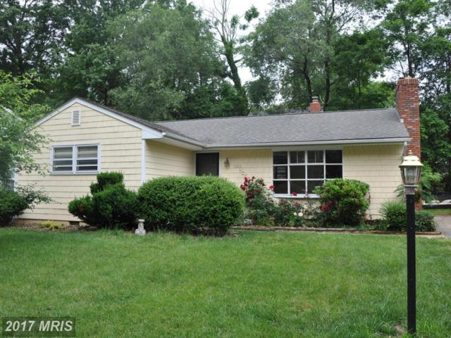 1302 Colony Drive, Annapolis, MD 21403 (#AA10066116) :: Keller Williams Pat Hiban Real Estate Group
