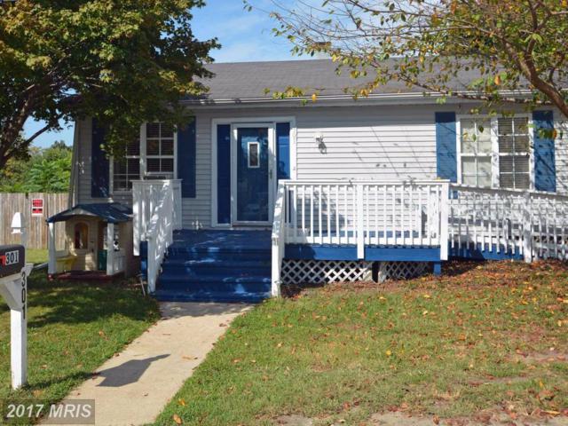 301 Summit Avenue, Glen Burnie, MD 21060 (#AA10067895) :: Pearson Smith Realty