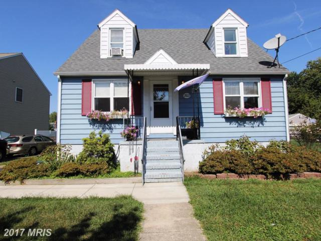 202 Church Street, Baltimore, MD 21225 (#AA10068783) :: Pearson Smith Realty