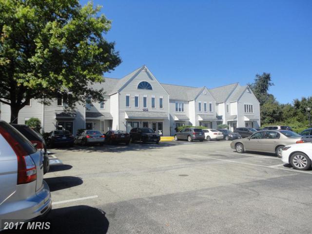 1414 Crain Highway 1BPH, Glen Burnie, MD 21061 (#AA10069429) :: LoCoMusings