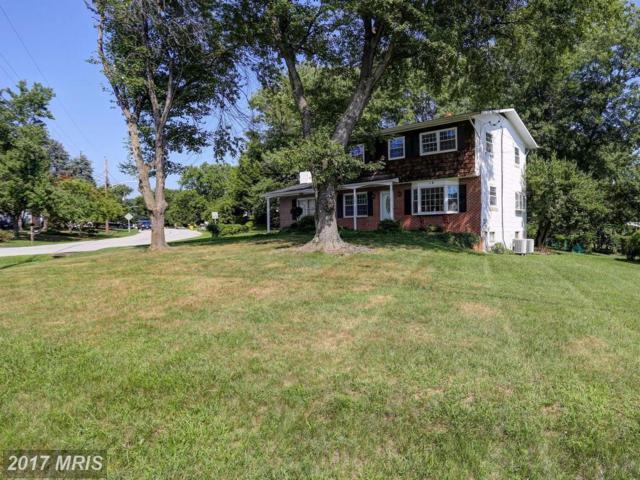 19 Larbo Road, Millersville, MD 21108 (#AA10070359) :: LoCoMusings