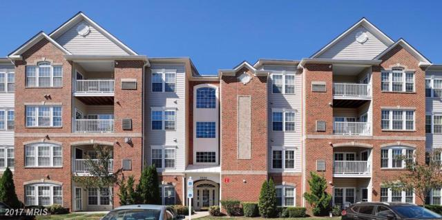 2606 Hoods Mill Court 3-201, Odenton, MD 21113 (#AA10071020) :: LoCoMusings
