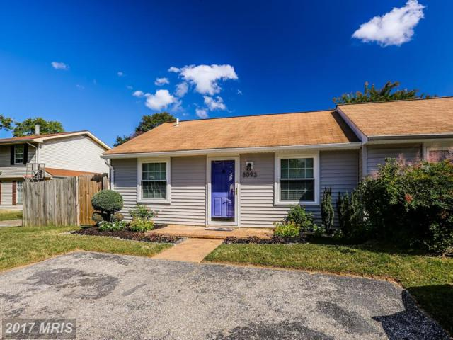 8093 Round Table Court, Pasadena, MD 21122 (#AA10072889) :: LoCoMusings