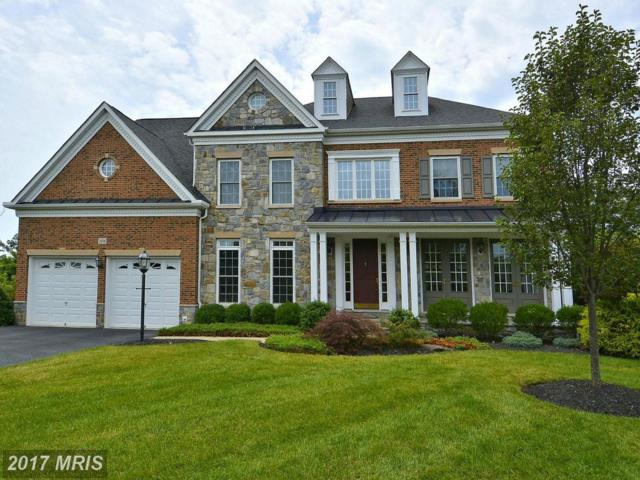 2606 Pruitt Circle, Edgewater, MD 21037 (#AA10073707) :: Pearson Smith Realty