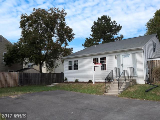 2414 Yarmouth Lane, Crofton, MD 21114 (#AA10074849) :: The Sebeck Team of RE/MAX Preferred