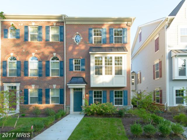 120 Waterline Court, Annapolis, MD 21401 (#AA10075162) :: LoCoMusings