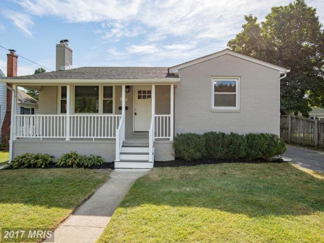 247 Carroll Road, Pasadena, MD 21122 (#AA10075779) :: LoCoMusings