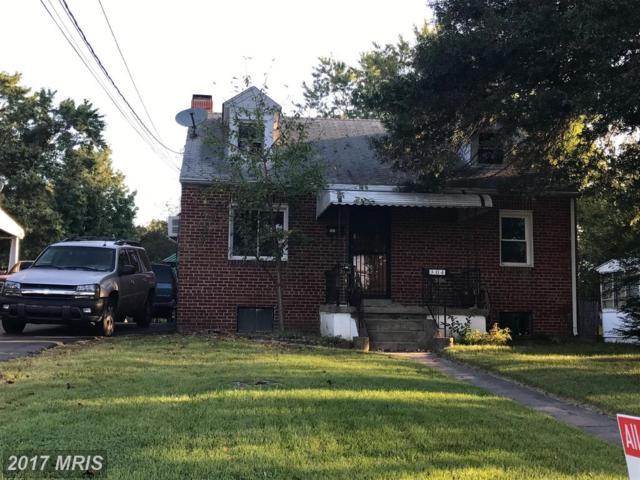 304 New Jersey Avenue NE, Glen Burnie, MD 21060 (#AA10076288) :: LoCoMusings