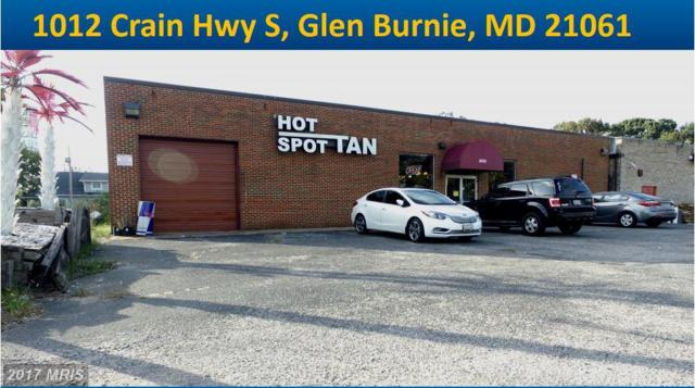 1012 Crain Highway S, Glen Burnie, MD 21061 (#AA10079081) :: Labrador Real Estate Team