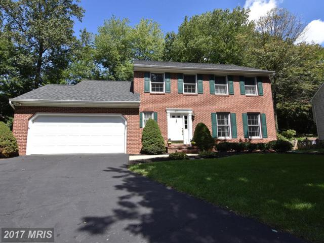 254 Claremont Court, Arnold, MD 21012 (#AA10079085) :: The Riffle Group of Keller Williams Select Realtors