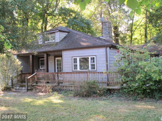1021 Dunnington Place, West River, MD 20778 (#AA10079615) :: Pearson Smith Realty