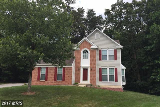 209 Foxridge Court, Glen Burnie, MD 21061 (#AA10080400) :: Pearson Smith Realty
