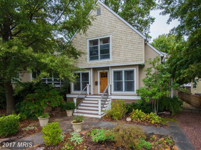 136 Archwood Avenue, Annapolis, MD 21401 (#AA10080426) :: LoCoMusings