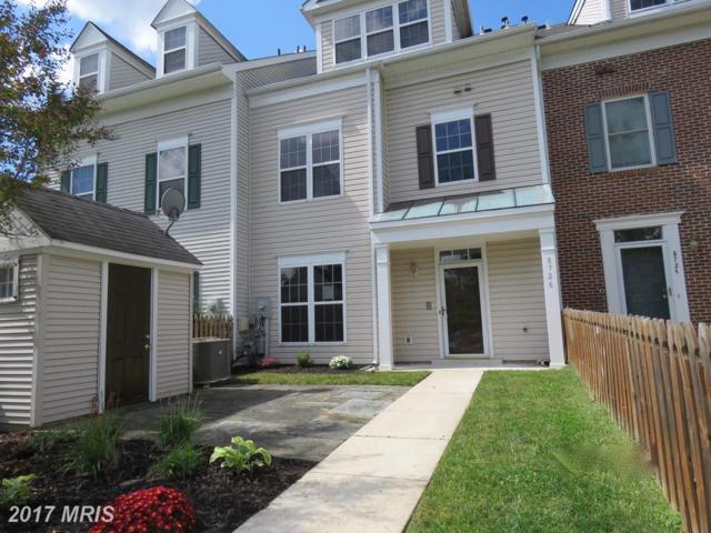 8726 Green Field Court, Odenton, MD 21113 (#AA10080786) :: LoCoMusings
