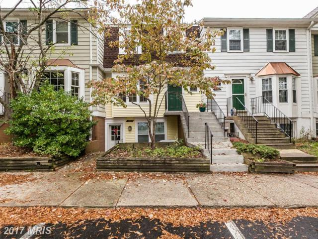 1545 Lowell Court, Crofton, MD 21114 (#AA10081205) :: The Sebeck Team of RE/MAX Preferred