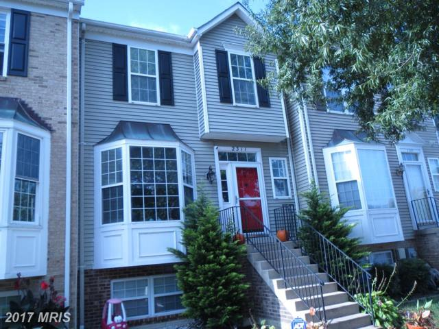 2311 Manomet Court, Crofton, MD 21114 (#AA10082424) :: The Sebeck Team of RE/MAX Preferred