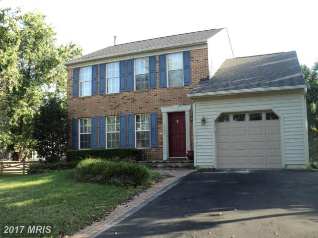 1703 Sage Brook Court, Severn, MD 21144 (#AA10082507) :: Pearson Smith Realty