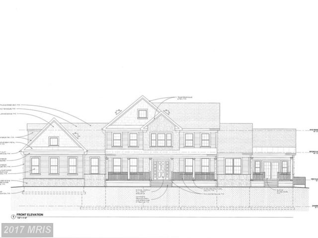 5402 Rapidan Court, Lothian, MD 20711 (#AA10082941) :: Pearson Smith Realty