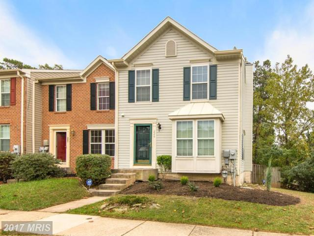229 Foxmanor Lane, Glen Burnie, MD 21061 (#AA10082977) :: Pearson Smith Realty