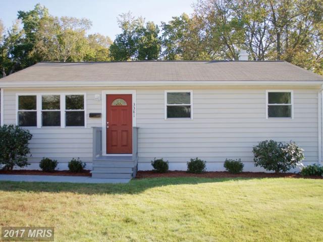 3381 Sudlersville  S, Laurel, MD 20724 (#AA10084019) :: LoCoMusings