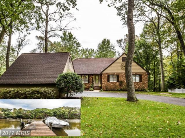 1032 Plum Creek Drive, Crownsville, MD 21032 (#AA10084493) :: Pearson Smith Realty