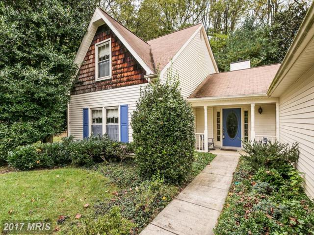 921 Barnegat Lane, Annapolis, MD 21401 (#AA10084711) :: The Sebeck Team of RE/MAX Preferred