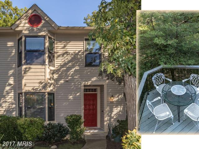 522 Fawns Walk, Annapolis, MD 21409 (#AA10084723) :: The Sebeck Team of RE/MAX Preferred