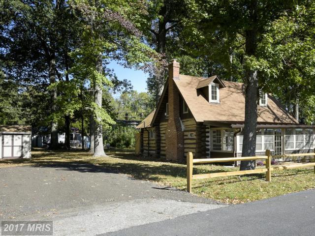 5713 Great Oak Parkway, Churchton, MD 20733 (#AA10084994) :: LoCoMusings