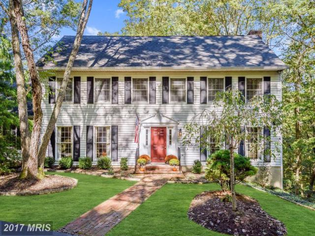 2902 South Lake Drive, Davidsonville, MD 21035 (#AA10085251) :: Pearson Smith Realty