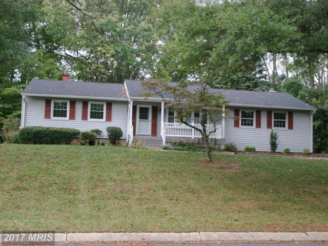 1182 Tanager Drive, Millersville, MD 21108 (#AA10085315) :: The Bob Lucido Team of Keller Williams Integrity