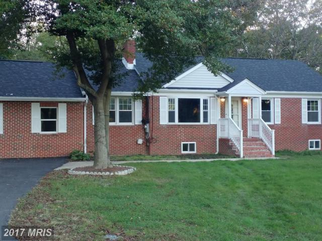 Severn, MD  :: Pearson Smith Realty