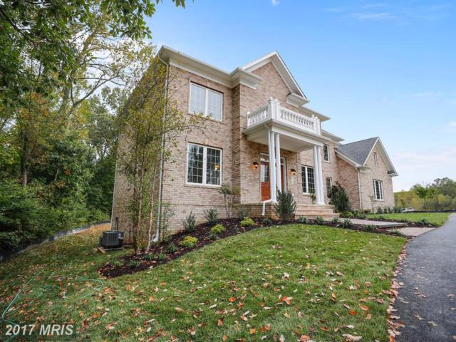 5707 Iron Stone Road, Lothian, MD 20711 (#AA10086784) :: Colgan Real Estate