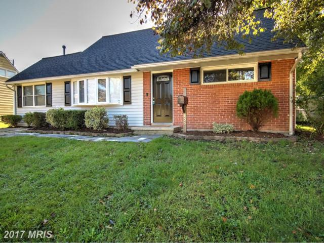 105 Meadow Drive, Glen Burnie, MD 21060 (#AA10087009) :: Pearson Smith Realty